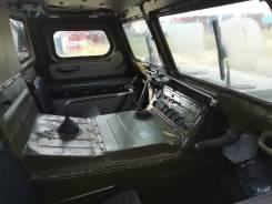 ГАЗ 34039, 2007