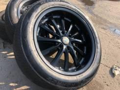 Продам комплект колес c резиной на Lexus GX460-470 и Prado 120-150 итд