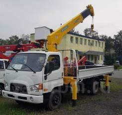 Hyundai HD78, 2012
