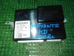Блок управления Hyundai Avante 3, Elantra 3 2006-2010
