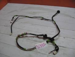 Проводка (коса) двери задней правой Toyota Land Cruiser 90 Prado 1996-2002 (Проводка двери задней правой) [8215360071]