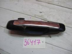 Ручка двери наружная правая Suzuki Grand Vitara 1998-2005 (Ручка двери наружная правая) [8281065D10N0E]