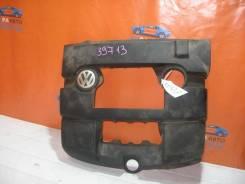 Накладка декоративная VW Golf VI 2009-2013 (Накладка декоративная) [06A103925CH]