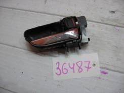 Ручка двери внутренняя правая Subaru Forester S11 2002-2007 (Ручка двери внутренняя правая) [61051SA021ML]