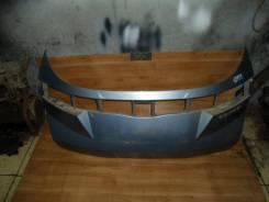 Накладка двери багажника Honda Civic 5D 2006-2012 (Накладка двери багажника) [74890SMGE01ZC]