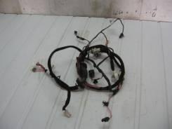 Проводка (коса) двери багажника Hyundai Getz 2002-2010 (Проводка (коса)) [919011C030]