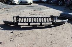 Юбка переднего бампера Skoda Yeti 2009 (Юбка передняя) [5L0807061A]