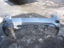 Бампер задний Hyundai Santa Fe 2006-2012 (Бампер задний) [866112B020]