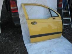 Дверь передняя правая Chevrolet Spark 2005-2010 (Дверь передняя правая)