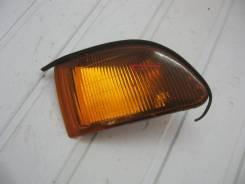 Указатель поворота левый желтый Mitsubishi Galant (EA) 1997-2003