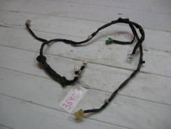 Проводка (коса) двери задней левой Subaru Forester S11 2002-2007 (Проводка двери задней левой) [6838627]
