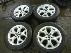 "Колеса Ford Kuga 235/55/17 Michelin. x17"" 5x108.00 ET0"