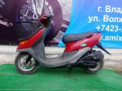 Скутер Honda Dio AF34 Cesta