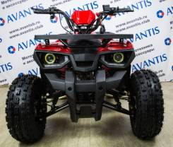 Avantis Hunter, 2019