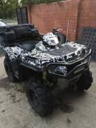 Polaris Sportsman 570, 2013