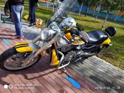 Harley-Davidson V-Rod. 1 150куб. см., исправен, птс, с пробегом