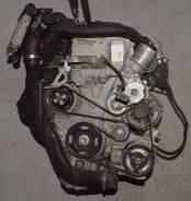 Двигатель Volkswagen CTH 1.4 лит турбо Tiguan Golf Passat 2005-2015 г