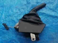Ручник с кожухом на Subaru Forester 09г.