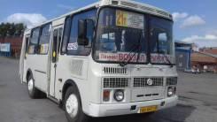 ПАЗ 32054, 2009