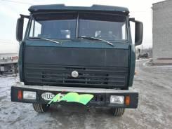 КамАЗ 5410, 1986