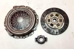 Корзина сцепления + диск сцепления + выжимной Лада 2108 - 2115