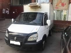 ГАЗ Газель 2747, 2012