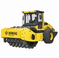 Bomag BW 219 PDH-5, 2019
