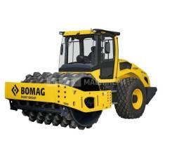Bomag BW 213 PDH-5, 2020