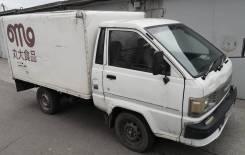 Продается грузовик Toyota Lite Ace 1993 - 80 тысяч рублей.