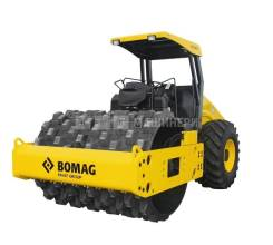 Bomag BW 211 PD-40, 2019