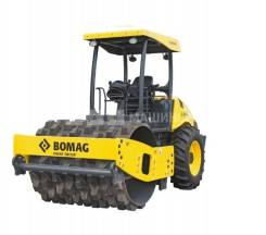 Bomag BW 177 PDH-5, 2019