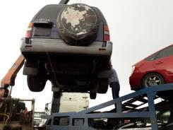 Toyota Land Cruiser Prado. 5VZ