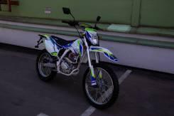 Avantis FX Basix 250, 2019