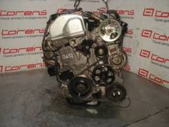 Двигатель HONDA K20A для STEPWGN, CR-V. Гарантия, кредит.