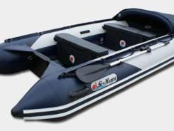 Лодка sun marine air 380
