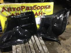 Обшивка багажника (Правая) Vortex Tingo (ТаГАЗ) 2012г. в Робот (SQR48)