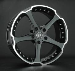 Диск колёсный LS wheels LS358 8 x 18 5*120 30 72.6 BKL