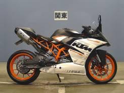 KTM RC 250, 2016