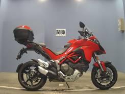 Ducati MULTISTRADA1200S, 2016