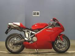Ducati 999, 2005
