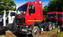 МАЗ. Продается седельный тягач маз 643028-520-020, 20 000кг., 6x4