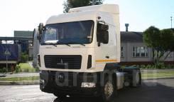 МАЗ. Продается седельный тягач маз 5440С9-520-031, 12 000куб. см., 20 000кг., 4x2