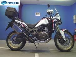 Мотоцикл Honda CRF 1000 AfricaTwin на заказ из Японии без пробега по РФ, 2016