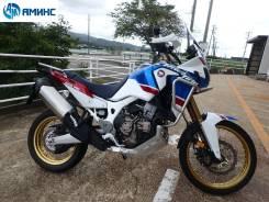 Мотоцикл Honda CRF 1000 AfricaTwin на заказ из Японии без пробега по РФ, 2018