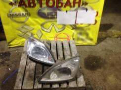 Фара передняя (Правая) Vortex Tingo (ТаГАЗ) 2012г. в Робот (SQR48)