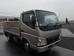 Mitsubishi Fuso Canter, 2005