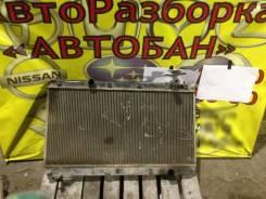 Радиатор ДВС Vortex Tingo (ТаГАЗ) 2012г. в Робот (SQR48)