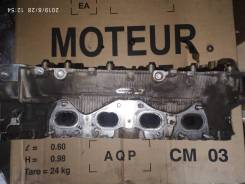 Головка блока цилиндров в сборе Citroen C5 DS4 DS3 Peugeot 308 1.6