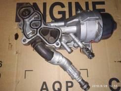 Корпус масляного фильтра Citroen-Peugeot