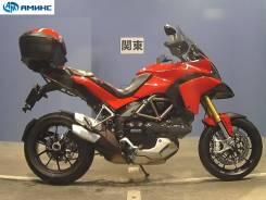 Мотоцикл Ducati Multistrada 1200 на заказ из Японии без пробега по РФ, 2010